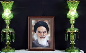 مسئولان راه و کلام امام خمینی (ره) را مورد توجه قرار دهند