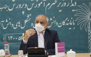 حاجی میرزایی: آرامش و امید به آینده یک ضرورت مهم برای جامعه است