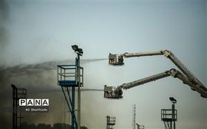 بازگشت پالایشگاه نفت تهران به مدار تولید