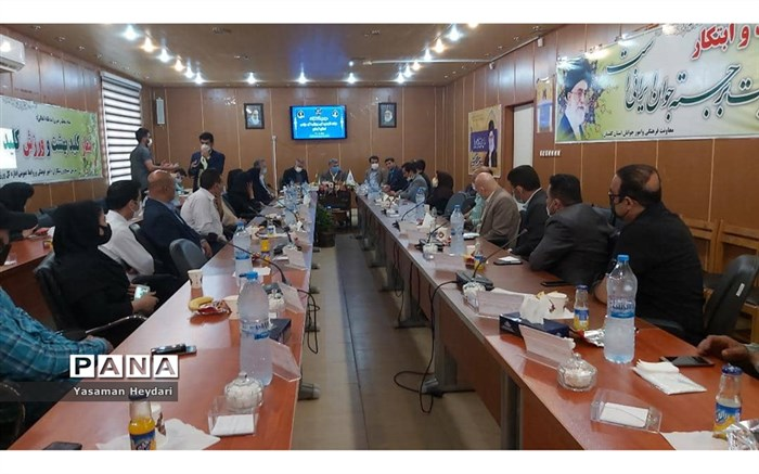 برگزاری انتخابات مجمع ورزشهای رزمی استان گلستان