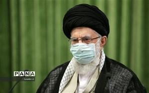 «#جبران»؛ هشتگ معنادار حساب توئیتری رهبر معظم انقلاب