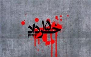 قیام ۱۵ خرداد، انقلابی مردمی در دفاع از مرجعیت بود