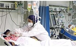 ۳۸ بیمار مبتلا به کرونا، ۲۴ ساعت گذشته در بیمارستانهای گیلان بستری شدند