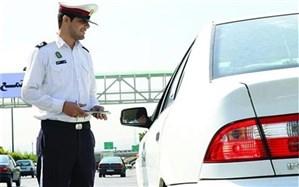 بیش از ۹۰۰ خودروی غیربومی در ورودیهای استان اعمال قانون شدند