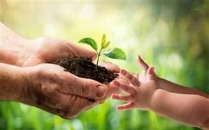 آموزش، مهمترین راه برای ترویج فرهنگ حفظ محیط زیست