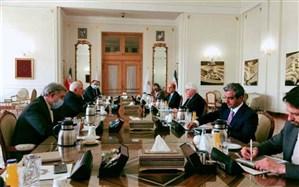 ظریف با نماینده ویژه دبیرکل سازمان ملل متحد در امور یمن دیدار کرد