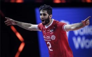 لیگ ملتهای والیبال؛ ترکیب ایران برای دیدار با آمریکا اعلام شد