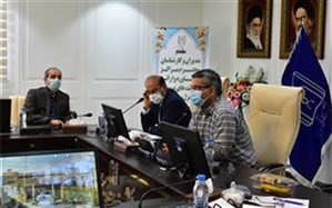 برگزاری نشست مدیران پرستاری و کارشناسان مراکز مشاوره و ارائه مراقبت های پرستاری در منزل