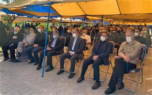 سهم بسزای مرحوم مرادخانی در ارتقای فرهنگ و هنر ایران در منطقه و جهان