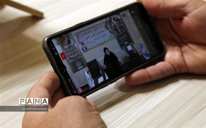 آموزش آنلاین گزارشنویسی  توسط مدرسین خبر پانا خوزستان-2