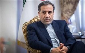 واکنش عراقچی به خروج گزینشی اسامی از فهرست تحریمشدگان: نیازی به اشک تمساح نیست