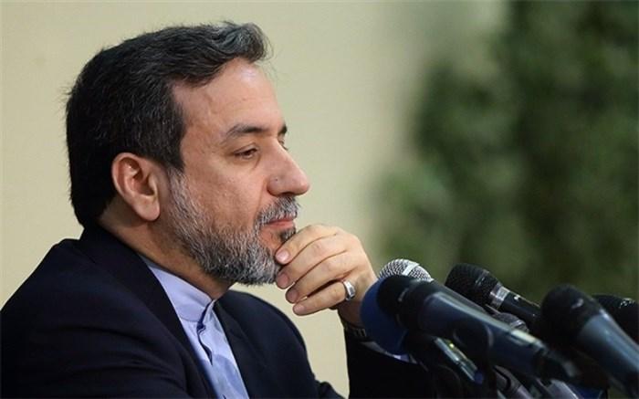 عراقچی: مشارکت گسترده در انتخابات باعث افزایش اقتدار میشود