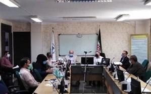 امانی: شورای عالی آموزش و پرورش بر سه اصل اتقان، اصالت و استقلال استوار است