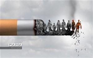 مصرف دخانیات علاوه بر سلامت انسان، بر اقتصاد نیز اثرگذار است