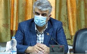 ۴۸ بیمار کرونایی در شبانه روز گذشته در مراکز درمانی گیلان بستری شدند