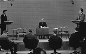 اولین مناظرههای انتخاباتی پخش شده از تلویزیون متعلق به چه کسی است؟