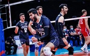آلکنو به جوانان والیبال ایران اعتماد به نفس و انگیزه داد؛ همدلی در تیم ملی موج میزند