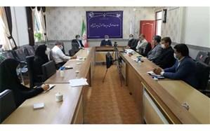 امضای تفاهمنامه ساخت 144 مدرسه بهطور همزمان در نیشابور