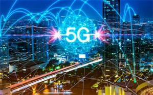 شهرهایی با سریعترین اینترنت 5G+اینفوگرافیک