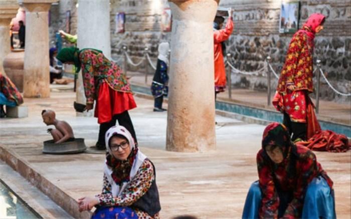 مناسبترین رنگ اصیل ایرانی برای تولید لباس کدام است؟