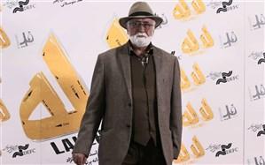 غلامرضا موسوی:«لاله» پروژهای سنگین و دشوار بود
