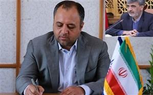 سرپرست اداره کل نوسازی، توسعه و تجهیز مدارس اصفهان منصوب شد