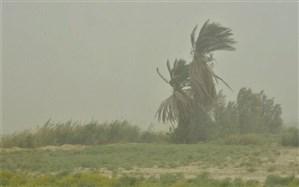 هواشناسی نسبت به افزایش سرعت وزش بادهای 120 روزه هشدار داد