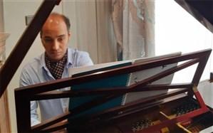 نگرش به هنر موسیقی در ایران بسیار تعصبی است