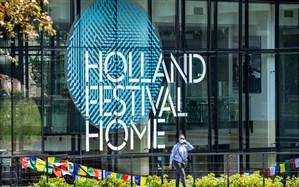 اجرای آهنگساز برنده اسکار در هفتاد و چهارمین دوره جشنواره بینالمللی هنری هلند