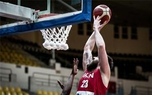 انتخابی بسکتبال کاپ آسیا؛ ایران کار عربستان را به اما و اگر کشاند