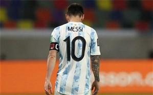 ترکیب احتمالی تیم ملی آرژانتین برای دیدار با پاراگوئه؛ مسی آماده جشن زودهنگام شد