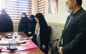با حضور حداکثری خود در انتخابات ایرانی آباد و آزاد خواهیم ساخت