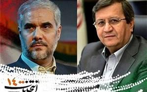 سیدهادی خامنهای: همتی و مهرعلیزاده بلوغ اصلاحطلبی را با ائتلاف به نمایش بگذارند