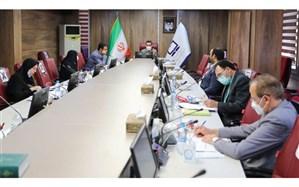 چهارمین جلسه شورای پژوهشی سازمان پژوهش و برنامهریزی آموزشی برگزار شد