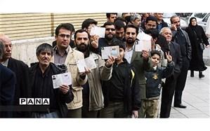 هزار و ۲۰۴ شعبه اخذ رای در خراسان شمالی