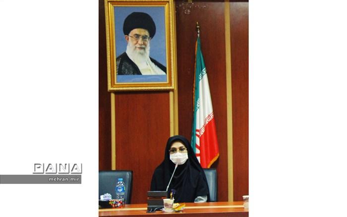 برگزاری مناظره دانش آموزی با محور انتخابات ریاست جمهوری در گلستان