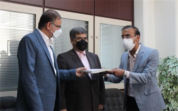 برگزاری مراسم  تحویل اسناد مالکیت ۱۰۰ واحد مسکونی شهرستان اسلامشهر