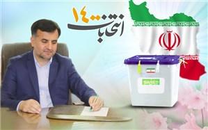 پیام مدیرکل آموزشوپرورش استان اصفهان به مناسبت فرا رسیدن انتخابات 1400