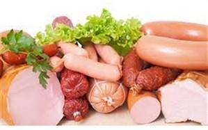 4 تولید کننده فرآورده گوشتی غیراستاندارد شناسایی شدند