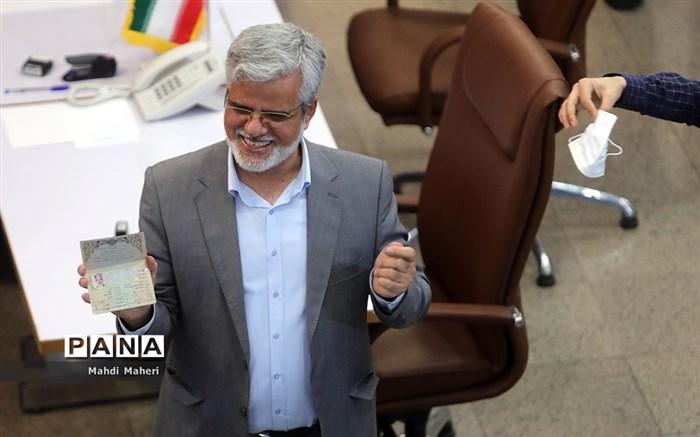 محمود صادقی : تحریم انتخابات شکست خورده است
