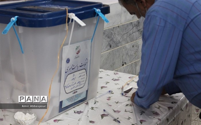 ارائه گزارشهایی از خرید و فروش رأی در برخی از شهرستانهای استان تهران