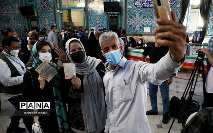 انتخابات ۱۴۰۰ در تهران/ 8