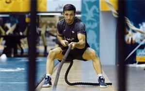 کشتی فرنگی المپیک توکیو؛ حریف محمدرضا گرایی مشخص شد