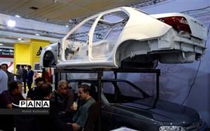 ۲۸۹ هزار دستگاه خودرو از ابتدای سال تولید شد