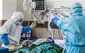 32 بیمار مبتلا به کرونا، شبانه روز گذشته در بیمارستانهای گیلان بستری شدند