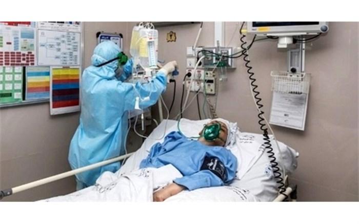 ۴۵ بیمار مبتلا به کرونا، ۲۴ ساعت گذشته در بیمارستانهای گیلان بستری شدند