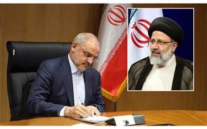 تبریک حاجی میرزایی به رئیس جمهور منتخب مردم ایران