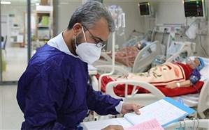 شمار مبتلایان کرونا در سیستان و بلوچستان از مرز ۴۶ هزار نفر گذشت