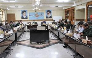 مسئول جدید سازمان بسیج فرهنگیان و دانشآموزی استان قم معرفی شد