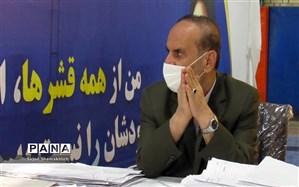 هدف مجموعه برگزار کننده انتخابات اعلام نتایج قانونی در فضایی آرام و سالم است